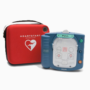 AEDs Defibrillators icon